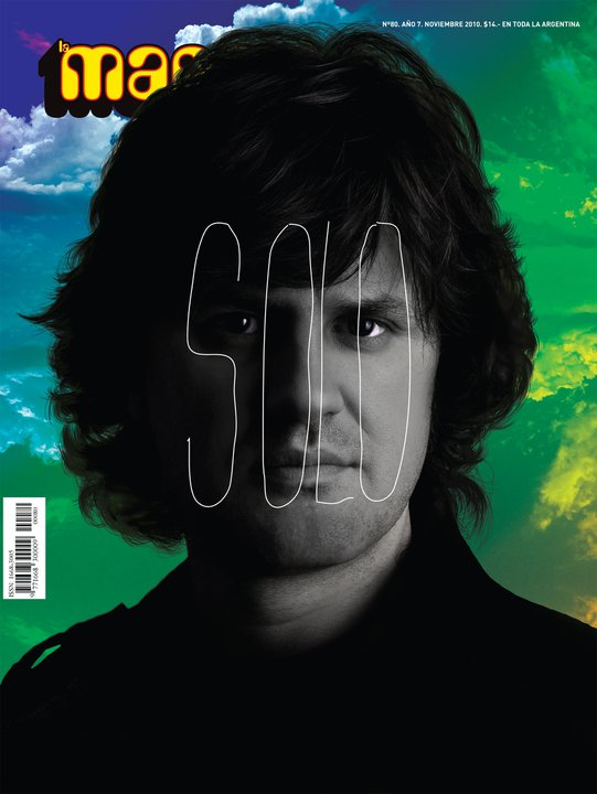 Revista La Mano