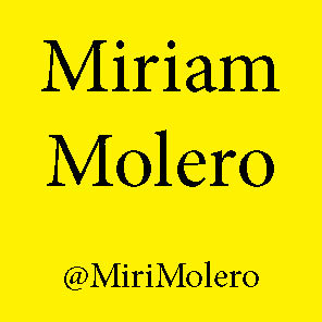 Miriam Molero
