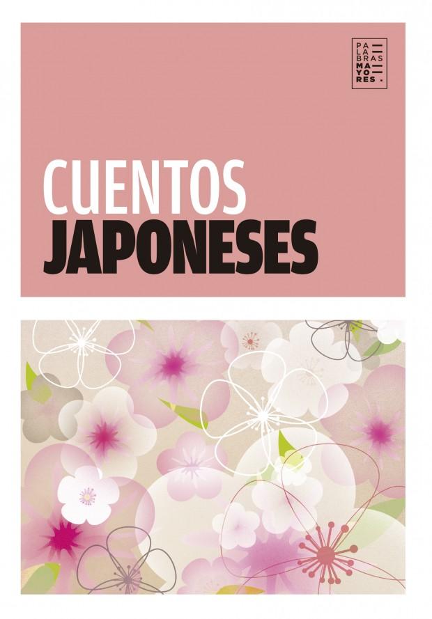 Portada Cuentos japoneses